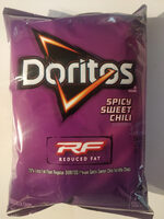 Duritos spicy sweet chili - Product - en