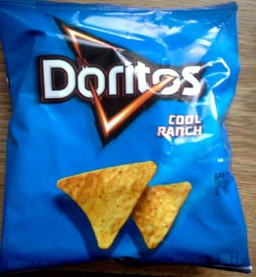 Doritos Cool Ranch - Product