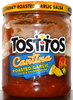 Tostitos Cantina Roasted Garlic Thick & Chunky Salsa - Product