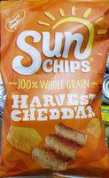 Harvest Cheddar - Product