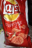Flamin Hot - Product - en