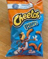 Cheetos Puffs - Product - en