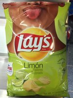 Lay's Limón - Product