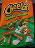 Cheetos Cheddar Jalapeno Crunchy - Product