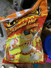 Cheetos Crunchy Flamin' Hot - Produit