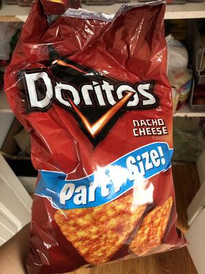 Doritos nacho cheese - Product
