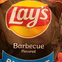 Lay's Barbecue Chips - Product