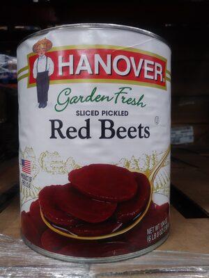 Sliced Pickled Red Beets - Produit - en