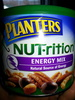planters nut-rition - Product