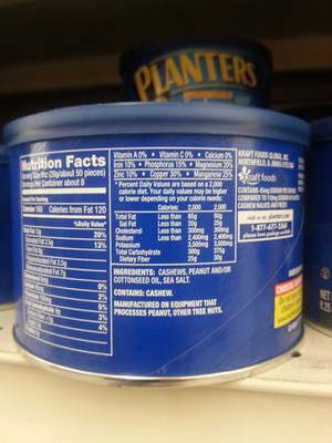 Planters, lightly salted cashews halves & pieces, lightly salted, lightly salted - 3