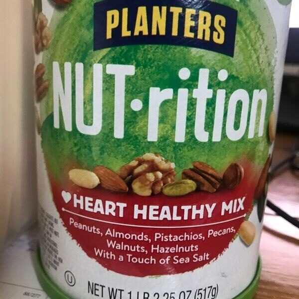 Heart healthy mix - Product - en