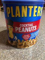 Cocktail Peanuts - Produit