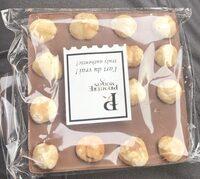 Chocolat noisette - Product - fr