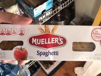 Spaghetti Pasta - Produkt - en