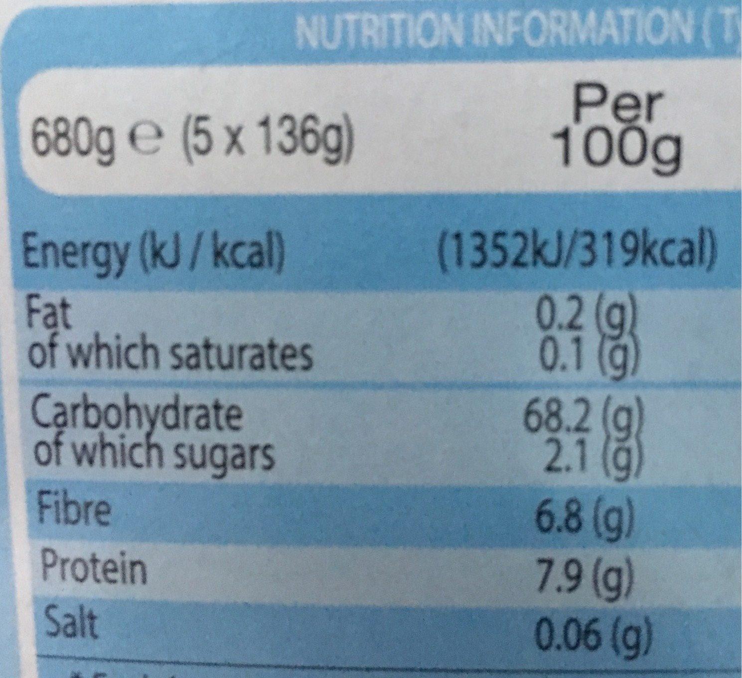 Fufu tropiway 680 g e 5 136 g for Bisulfite de sodium piscine