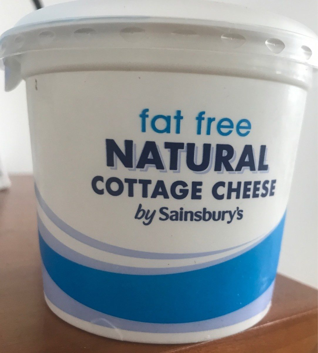 Cotage Cheese - Produit - fr