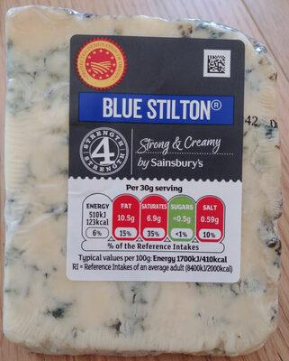 Blue Stilton - Product - en