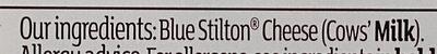 Blue Stilton - Ingredients - en