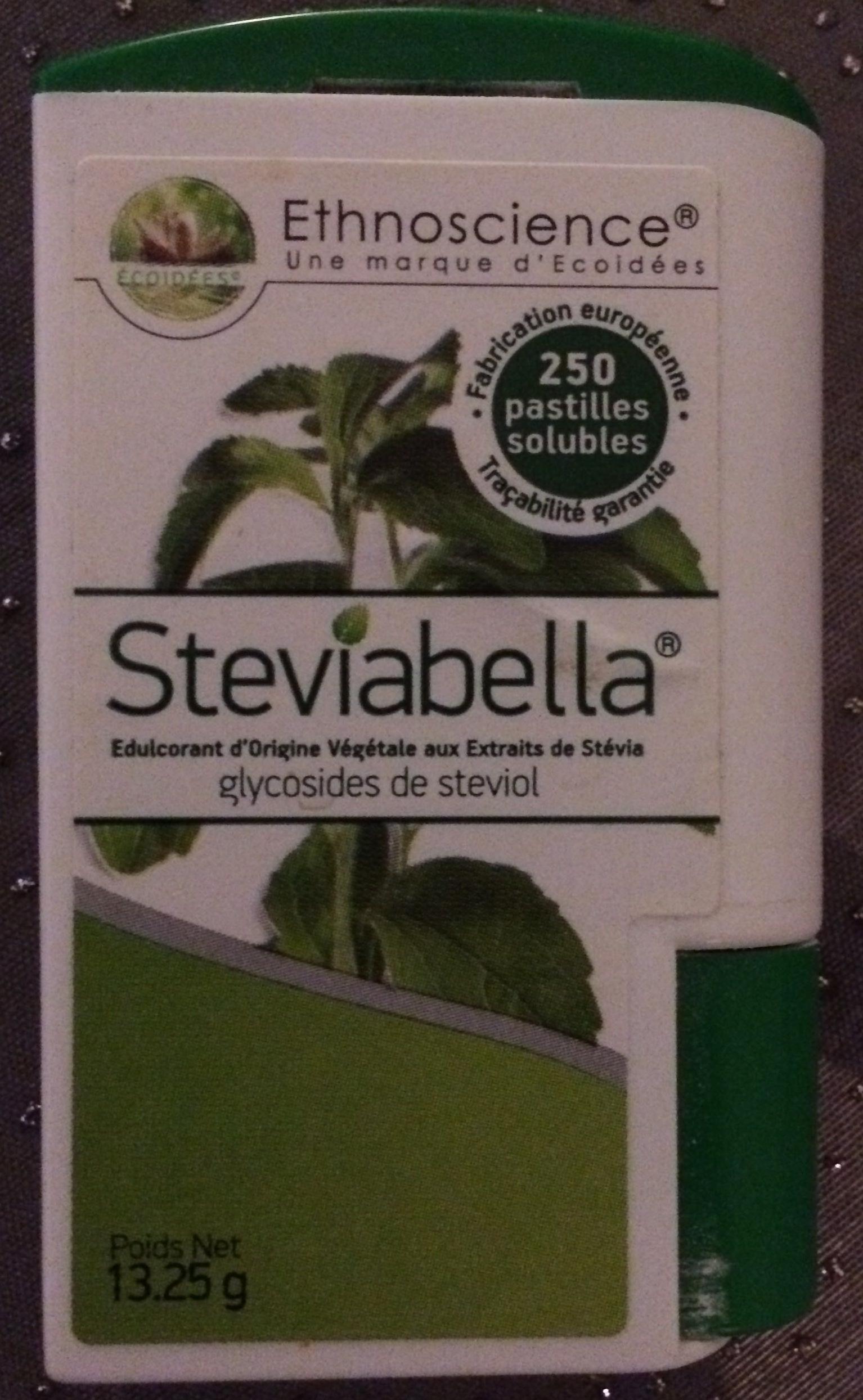 Steviabella - Produit