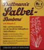 Salbei-Bonbons - Produkt