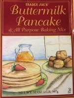 Buttermilk Pancake - Product