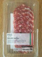 Salami Napoli - Produit - fr