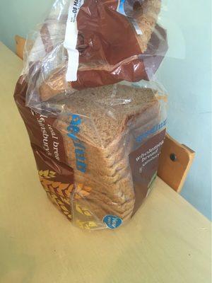 Wholemeal bread - Produit
