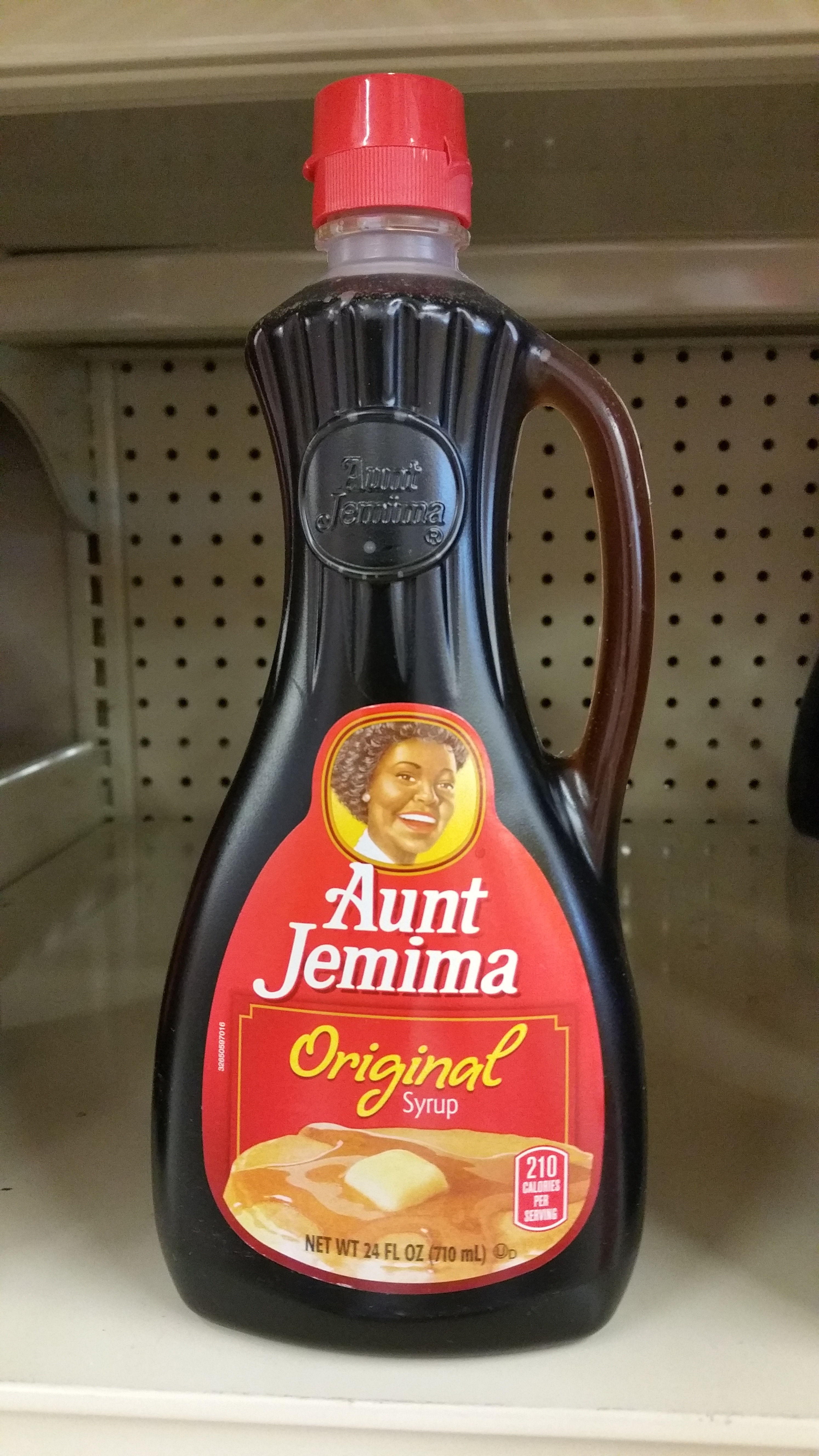Original Syrup - Product