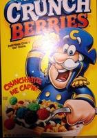 Crunch Berries - Product - en