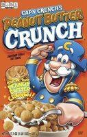 Peanut butter crunch sweetened corn & oat cereal - Product - en