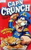 Cap'n Crunch - Product