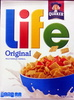 Quaker Life Original 13 Ounce Paper Box - 产品