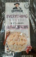 Rice cake - Produit - en