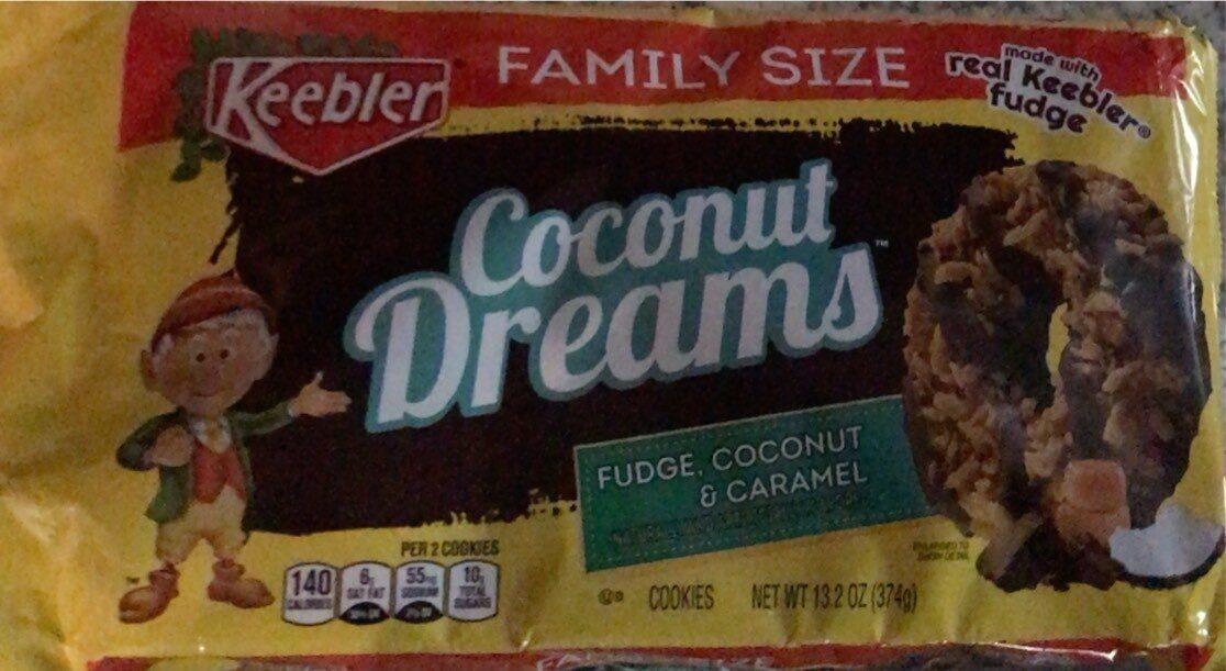 Coconut Dreams - Product - en