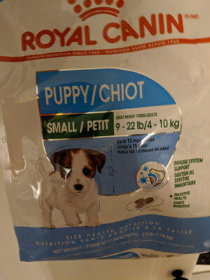 Puppy Food - Product