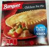 BANQUET Chicken Pot Pie, 7 OZ - Product