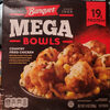 Mega bowls country fried chicken - Product