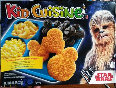 Kid Cuisine - Produit - fr