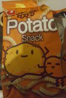 Potato Snack - Product