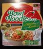Bowl Noodle Soup - Produit