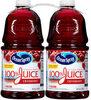100% Juice - Product