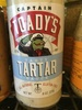 Tasty Tartar Sauce - Product