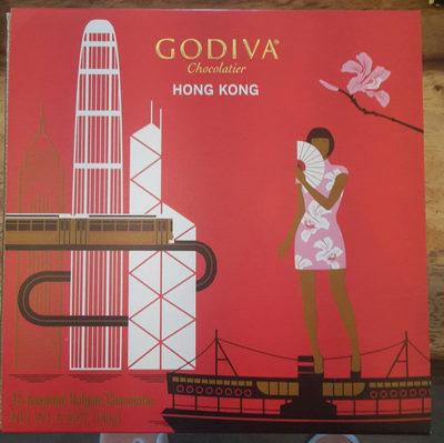 Hong Kong - Product