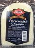 Horseradish Cheddar - Product
