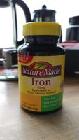 Iron - Product - en