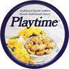 Playtime Biscotti Danesi Latta GR. 908 - Product