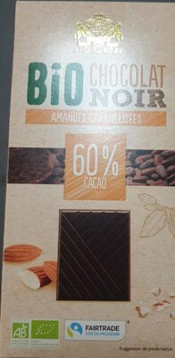 Biscuites danois - Product - fr