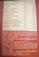 Cranberry almond crunch - Product - en