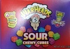 Sour Chewy Cubes - Product