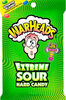Extreme Sour Hard Candy - Product